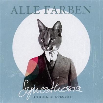 Alle Farben - Synesthesia - 2017 Reissue