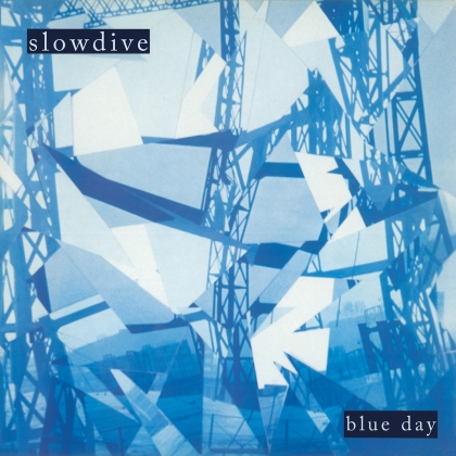 Slowdive - Blue Day (Music On Vinyl, LP)
