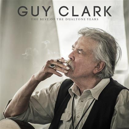 Guy Clark - Best Of The Dualtone Years (2 LPs)