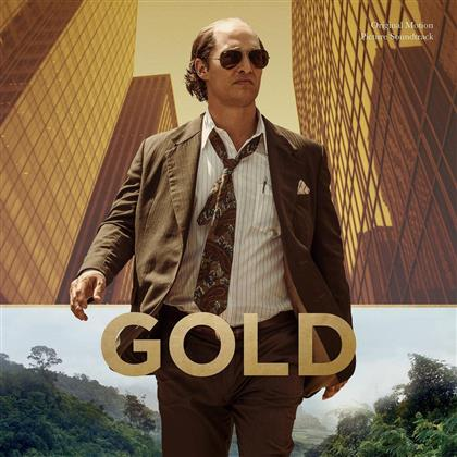 Gold (OST) - OST