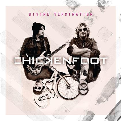 "Chickenfoot - Divine Termination - 7 Inch (7"" Single)"