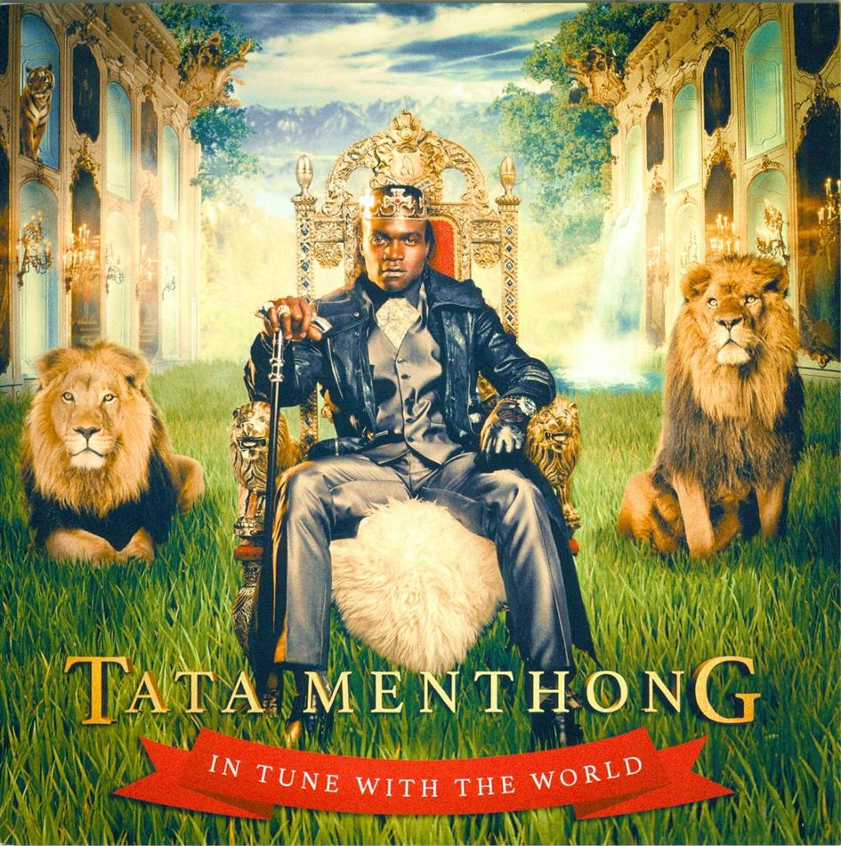 Tata Menthong - In Tune With The World