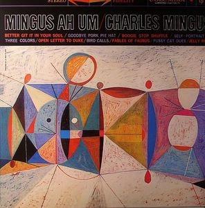 Charles Mingus - Ah Um - DOL (LP)