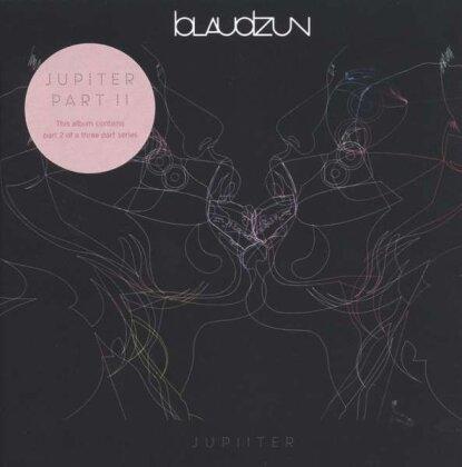 Blaudzun - Jupiter Pt. II (LP)