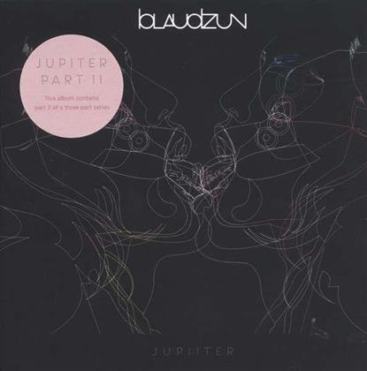 Blaudzun - Jupiter Pt. II