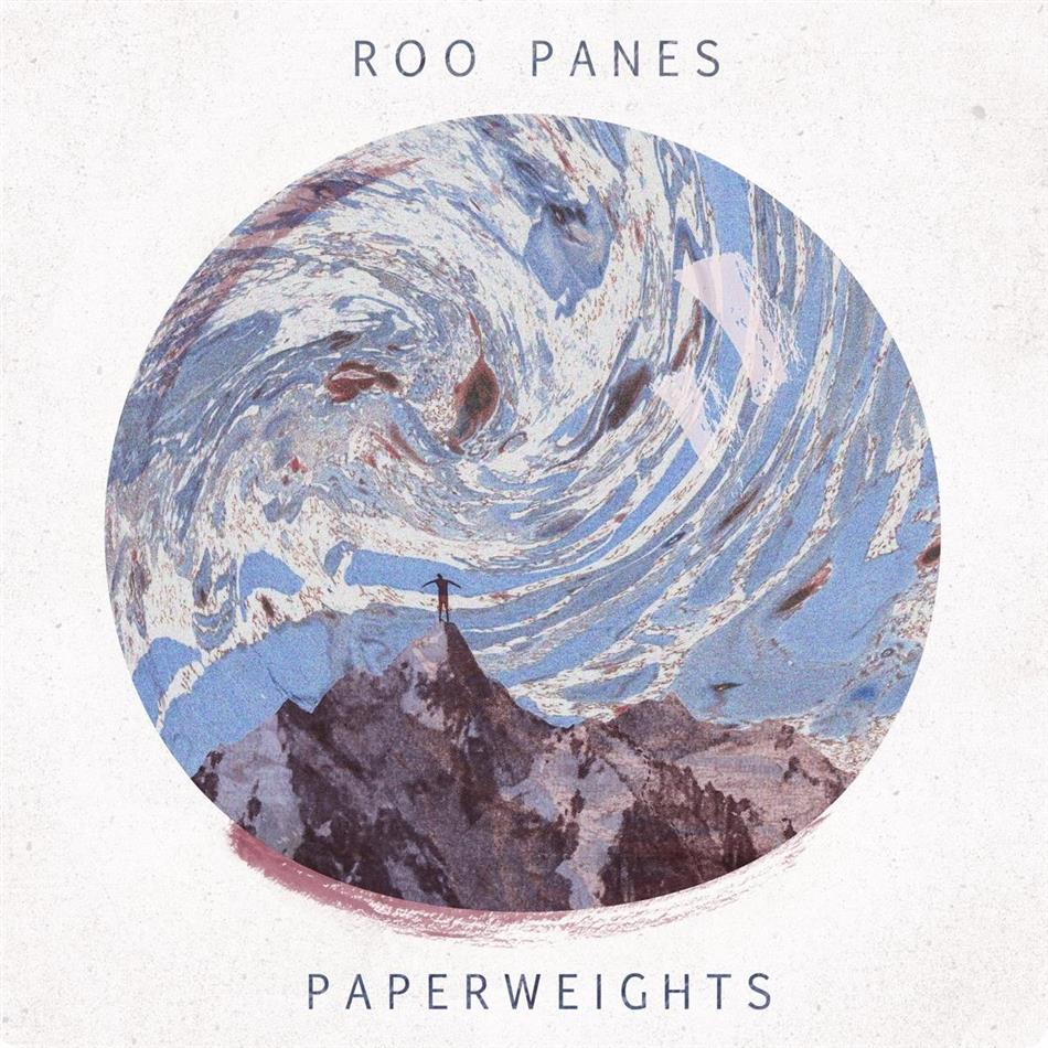 Roo Panes - Paperweights (2017 Edition)