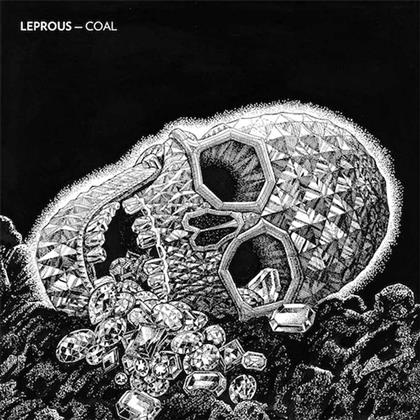 Leprous - Coal - Picture Disc (Colored, 2 LPs)