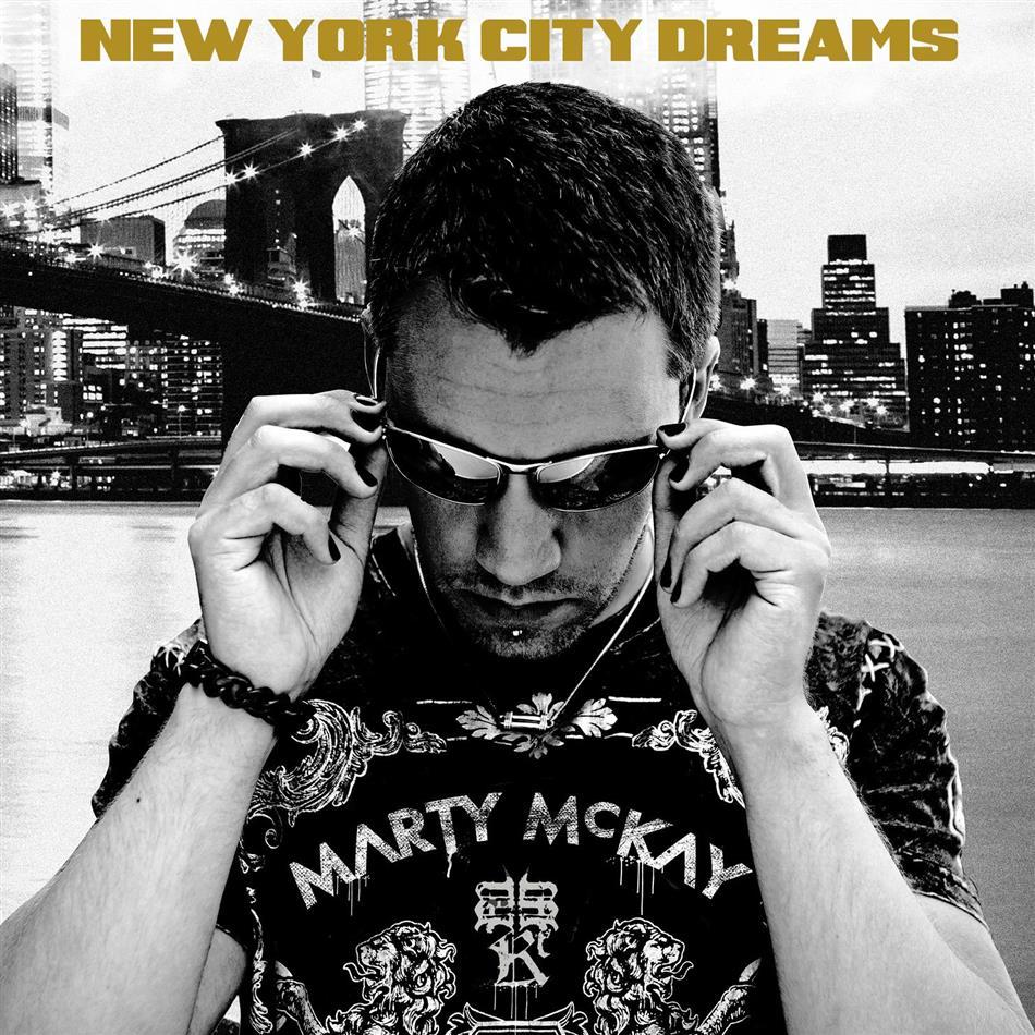 Marty McKay - New York City Dreams