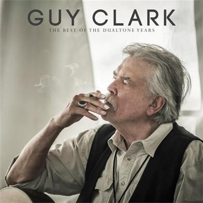Guy Clark - Best Of The Dualtone Years (2 CDs)