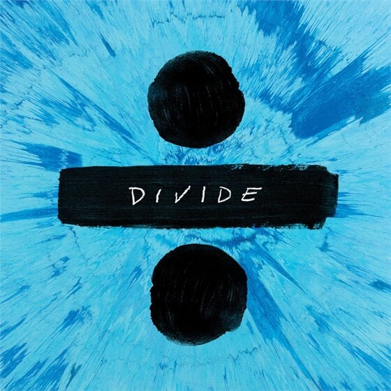 Ed Sheeran - Divide (÷)