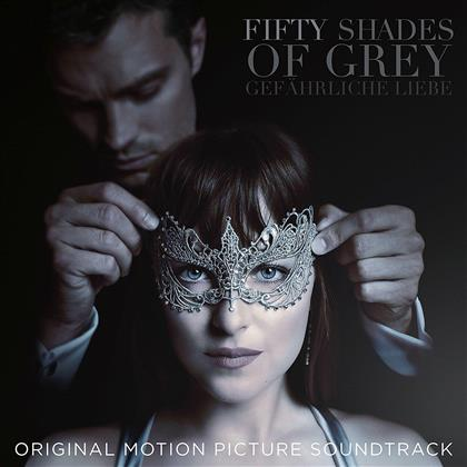 Fifty Shades Darker - OST (Fifty Shades of Grey 2)