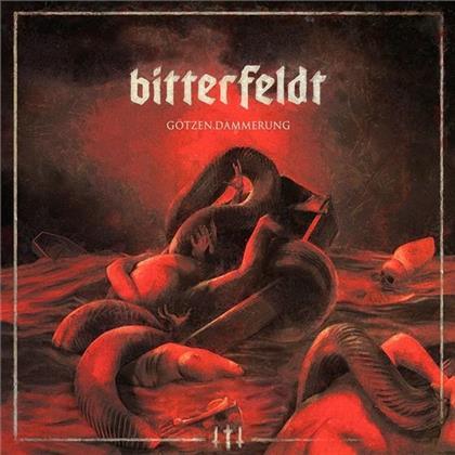 Bitterfeldt - Goetzen.Daemmerung
