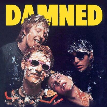 The Damned - Damned Damned Damned - 2017