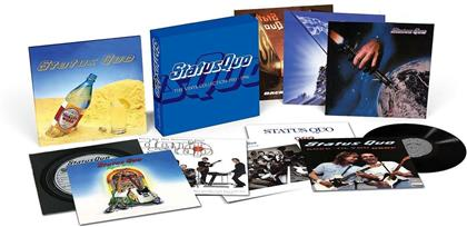 Status Quo - Vinyl Collection 1981-1996 (Limited Edition, 12 LPs)