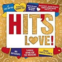Hit's Love 2017 - Various