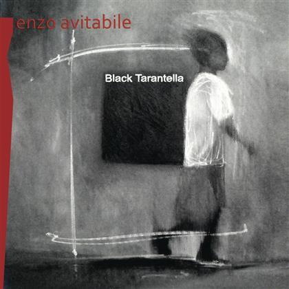 Enzo Avitabile - Black Tarantella (Reissue)