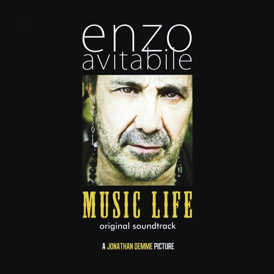 Enzo Avitabile - Enzo Avitabile Music Life (Reissue, 2 CDs)