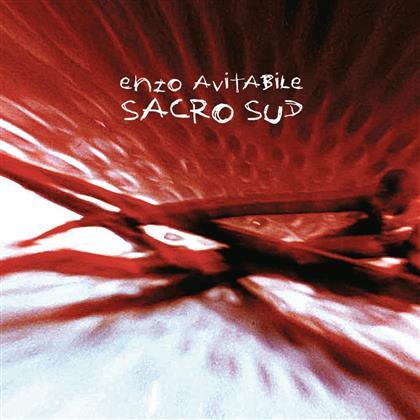 Enzo Avitabile - Sacro Sud (2017 Reissue)