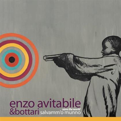 Enzo Avitabile - Salvamm'o Munno (2017 Reissue)