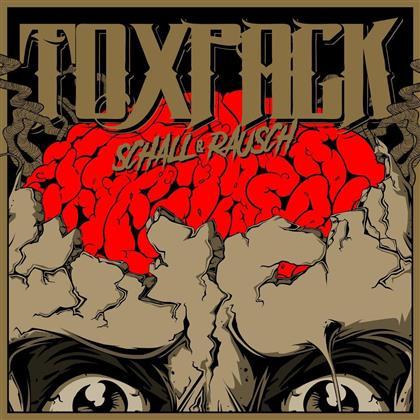 Toxpack - Schall Und Rausch (Edizione Limitata)