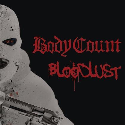 Body Count (Ice-T) - Bloodlust - Gatefold (LP + CD)