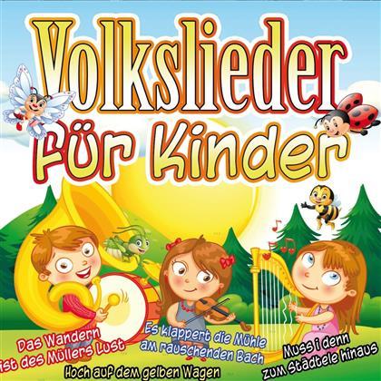Volkslieder Für Kinder