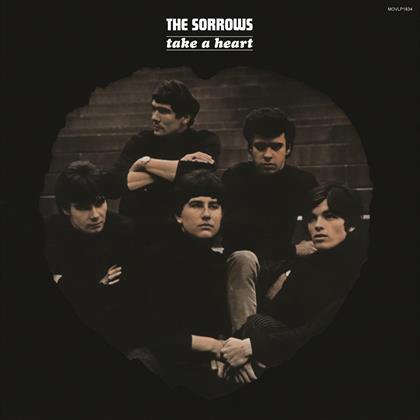 Sorrows - Take A Heart - Music On Vinyl (LP)
