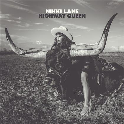 Nikki Lane - Highway Queen (Limited Edition, LP + Digital Copy)