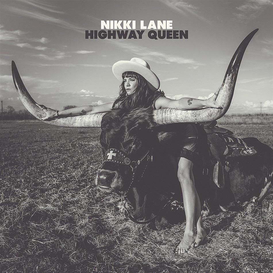 Nikki Lane - Highway Queen (Limited Edition, Picture Disc, LP + Digital Copy)
