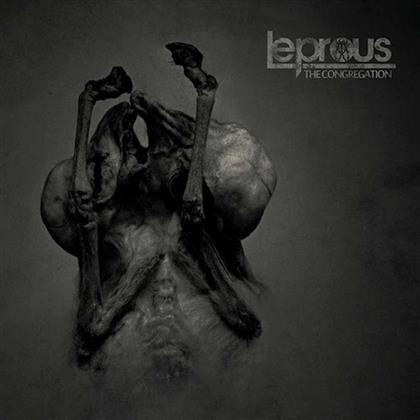 Leprous - Congregation - Picture Vinyl (2 LPs)