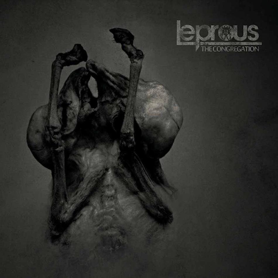 Leprous - Congregation - Picture Vinyl (2 LPs)