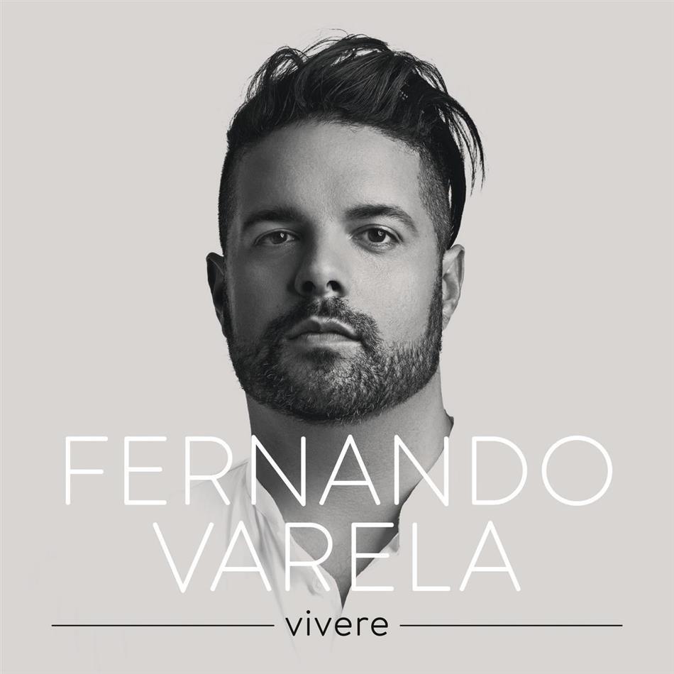 Fernando Varela & Stephan Moccio - Vivere