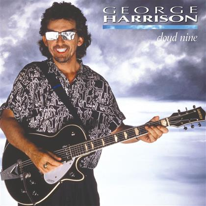 George Harrison - Cloud Nine (LP + Digital Copy)
