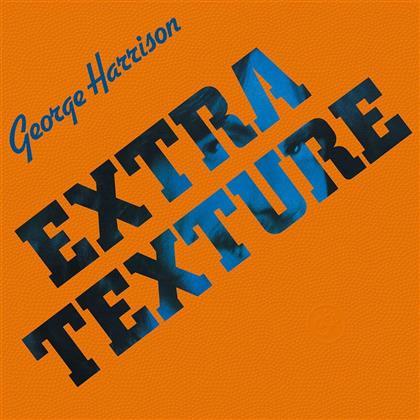 George Harrison - Extra Texture (LP + Digital Copy)