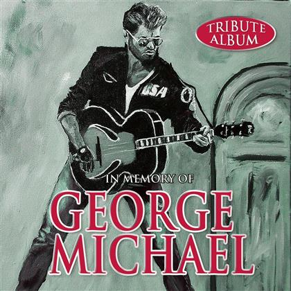 George Michael - In Memory Of George Michael - Tribute Album
