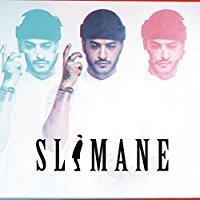 Slimane - A Bout De Reves - + Bonustrack