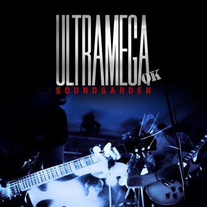 Soundgarden - Ultramega Ok - 2017 Reissue