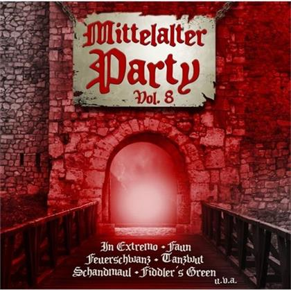 Mittelalter Party - Vol. VIII