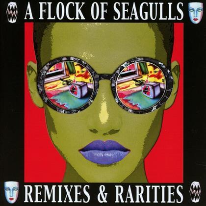 A Flock Of Seagulls - Remixes And Rarities (2 CDs)