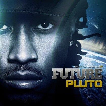 Future - Pluto (Limited Edition, 2 LPs)