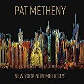 Pat Metheny - New York November 1979 (2 CDs)