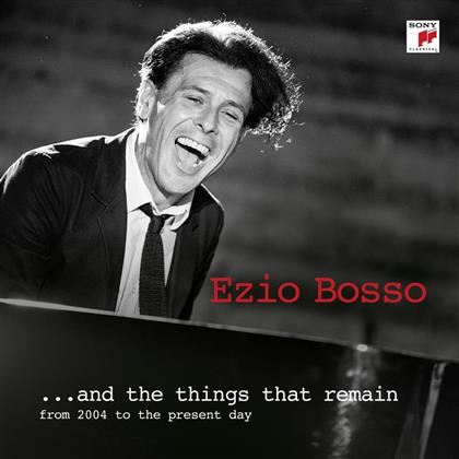 Ezio Bosso - And The Things That Remain (3 LPs)