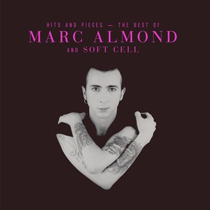 Marc Almond & Soft Cell - Hits & Pieces: The Best Of - Deluxe (2 CDs)