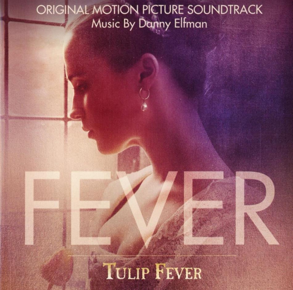 Tulip Fever (Tulpenfieber) - OST
