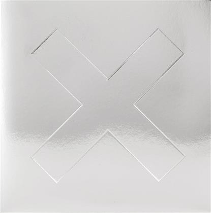 The XX - I See You - + Japan Only Bonustrack (Japan Edition)