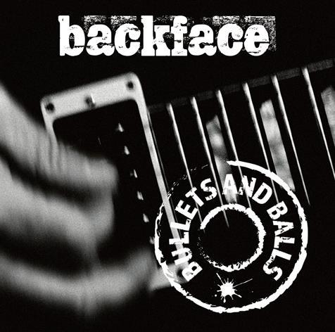 Backface - Bullets & Balls