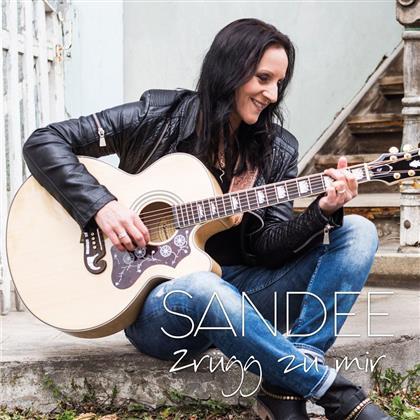 Sandee (Gölä Bänd) - Zrügg Zu Mir