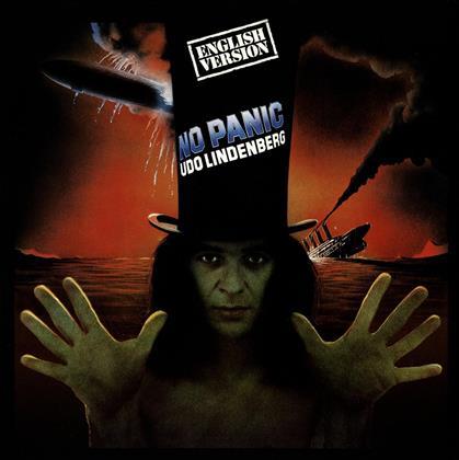 Udo Lindenberg - No Panic On The Titanic (LP)
