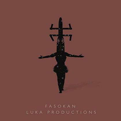 Luka Productions - Fasokan (LP)