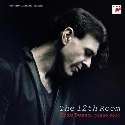 Ezio Bosso & Ezio Bosso - The 12th Room - The Sony Classical Edition (3 LPs)